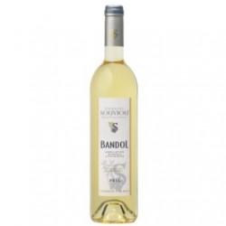 BANDOL blanc 2014 Domaine de SOUVIOU 75cl