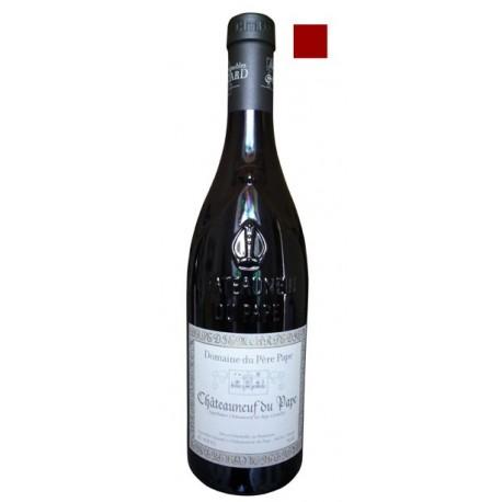 CHÂTEAUNEUF DU PAPE rouge 2007 Vignobles MAYARD Cuvée du Père PAPE 75cl