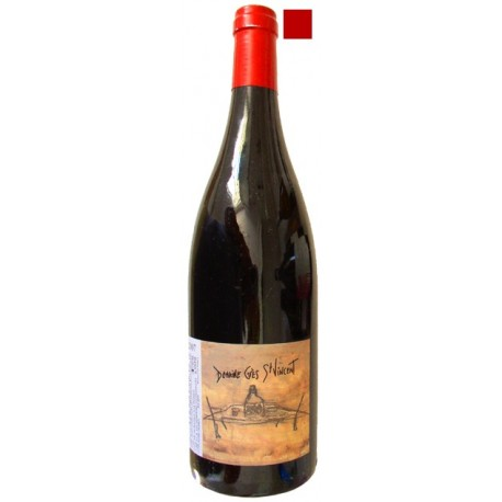 SIGNARGUES rouge 2014 Cave ESTEZARGUES Domaine Grès Saint Vincent 75cl