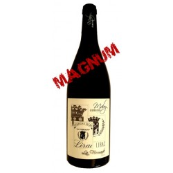 LIRAC rouge 2015 Domaine MABY La Fermade 150cl