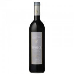 BANDOL rouge 2013 Domaine VIGNERET 75cl