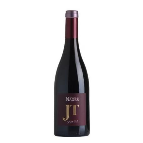 COSTIERES DE NÎMES rouge 2013 Château de NAGES Cuvée Joseph TORRES 75cl