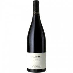 CORNAS rouge 2017 Domaine COURBIS Champelrose  75cl