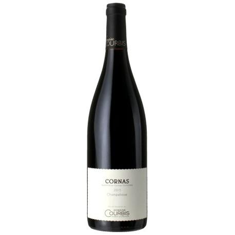 CORNAS rouge 2014 Domaine COURBIS Champelrose 75cl