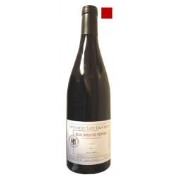 BEAUMES DE VENISE rouge 2013 Domaine les GOUBERT 75cl