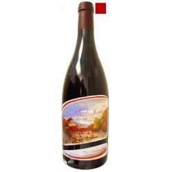 SAINT JOSEPH rouge 2012 Domaine PIERRE GAILLARD Les Pierres 75cl
