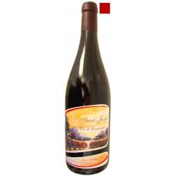 SAINT JOSEPH rouge 2013 Domaine PIERRE GAILLARD Clos de Cuminaille 75cl