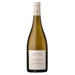 SAINT PERAY Blanc 2017 Domaine Alain VOGE Fleurs de Crussol 150cl