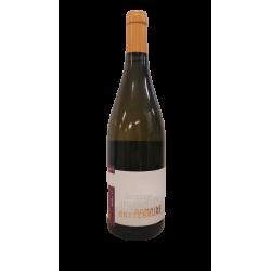 FAUGERES blanc 2019 DOMAINE COTTEBRUNE Cuvée Cairn 75cl