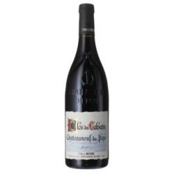 CHÂTEAUNEUF DU PAPE rouge 2019 Vignobles MAYARD Clos du CALVAIRE 75cl