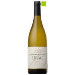 LIRAC blanc 2011 Domaine BRICE BEAUMONT 75cl