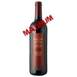 LUBERON rouge 2007 Domaine la ROYERE Vieilles Vignes 150cl
