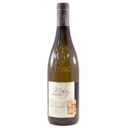LIRAC blanc 2013 Domaine MABY La Fermade 75cl