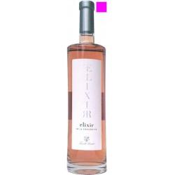 CÔTES DE PROVENCE rosé 2014 Château de la COULERETTE ELIXIR 75cl