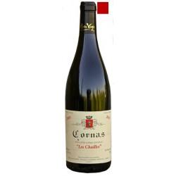 CORNAS rouge 2014 Domaine Alain VOGE Les Chailles 75cl