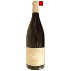 CROZES HERMITAGE rouge 2015 Domaine du COLOMBIER cuvée Gaby 75cl