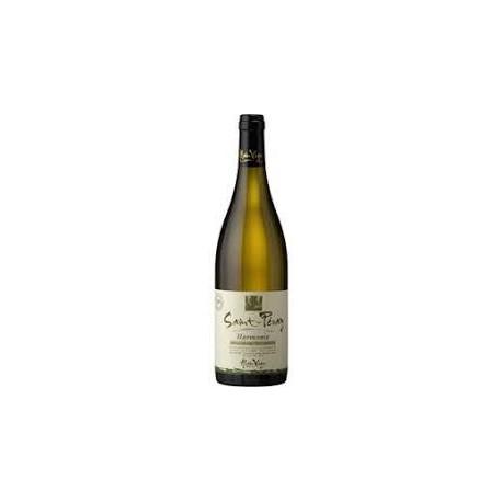 SAINT PERAY Blanc 2015 Domaine Alain VOGE Cuvée Harmonie 75cl