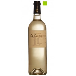 BANDOL blanc 2014 Domaine de la LAIDIERE 75cl