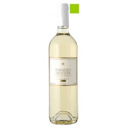 LUBERON blanc 2015 Domaine La ROYERE Oppidum 75cl