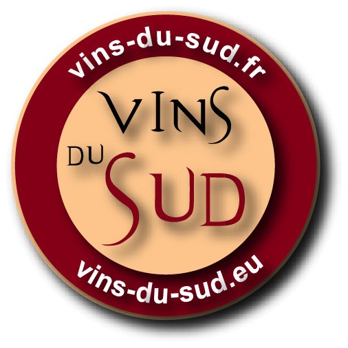 Vins du sud